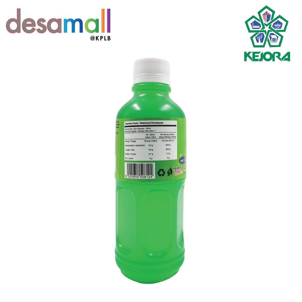 MOHSIN Air Minuman Asam Boi 320ml
