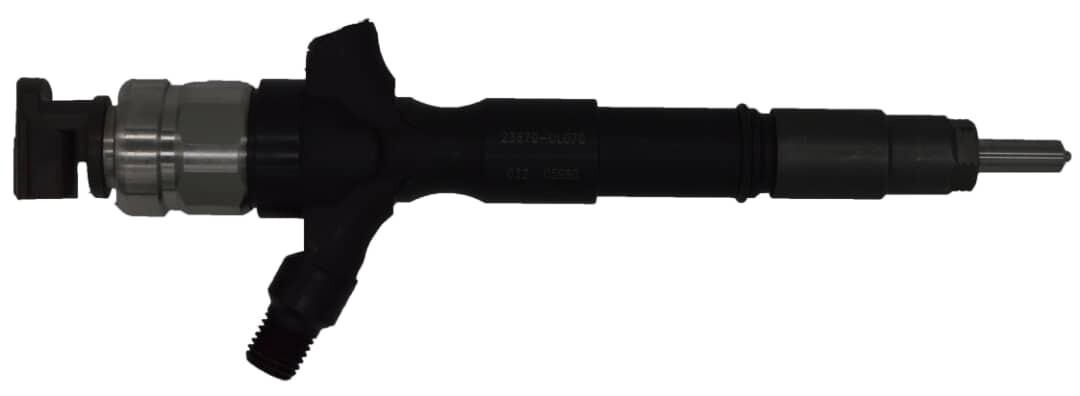 Hiace Van & Toyota Hilux Vego 2.5 (G2) Diesel Fuel Pump Common Rail Injector