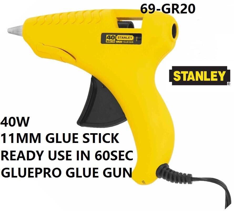 Stanley Glue Shot (RECOMMENDED) 69GR20B
