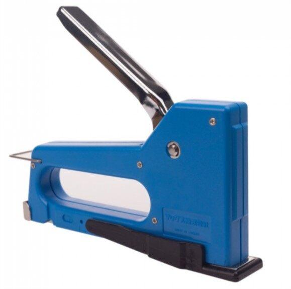 MAX Gun Tacker TG-HC Blue