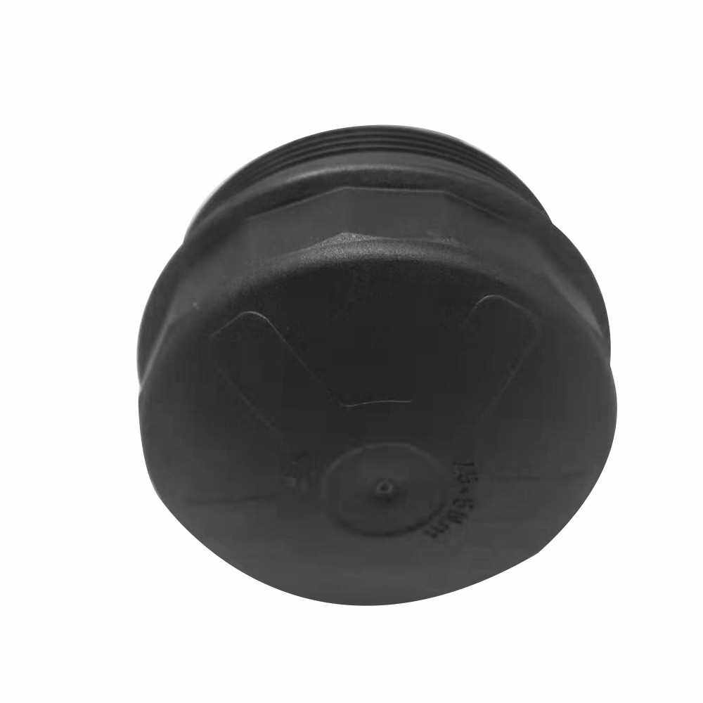 Best Selling New Oil Filter Housing Cover Cap Oil Tank Cap 11427525334 Fit for BMW E60 E70 E90 F01 F02 (Standard)