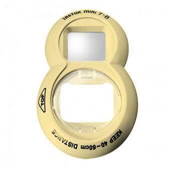 Close-Up Lens Self-Portrait Mirror for Fujifilm Instax Mini 7s / 8 Instant