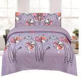 Cotton Collection:KING Fitted Sheet Se-330 TC: (CC-POLY-01)