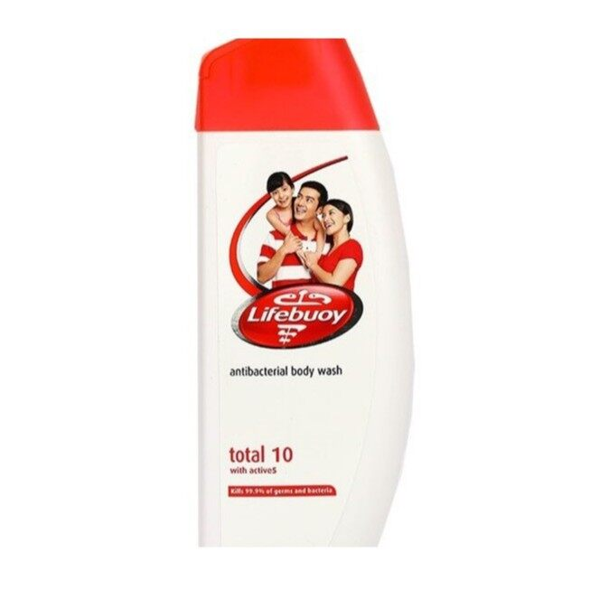 LIFEBOUY BODY WASH TOTAL 10 300ML