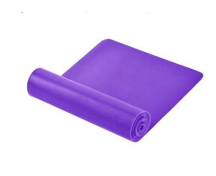 GS Warbase Yoga Elastic Strap Stretch Rubber Resistant Slimming Exercise Band 7204