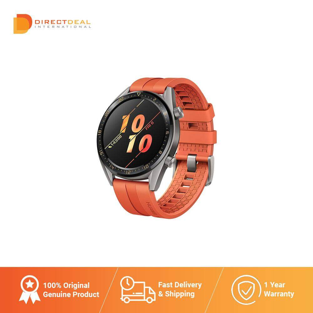 Huawei Watch GT ACTIVE- B19 Original Huawei Malaysia Warrant