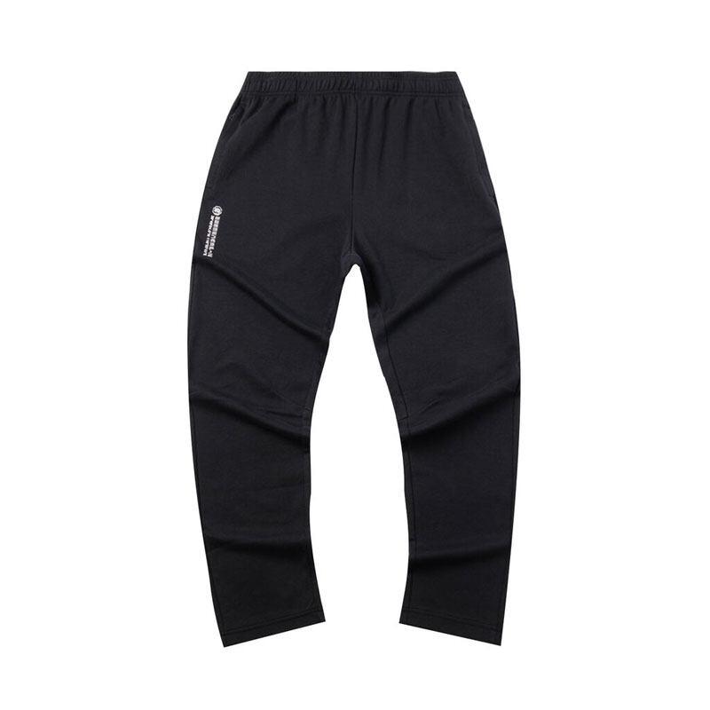 Li-Ning Men's BADFIVE Sweatpants - Black AKLQ273-2