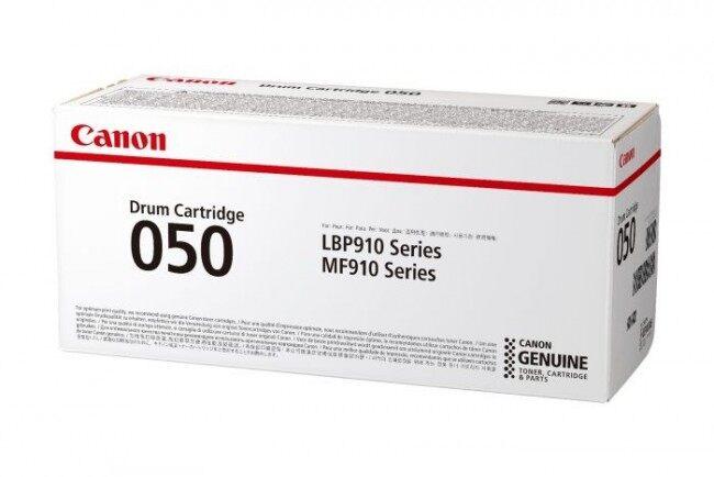 Canon Drum 050 Cartridge Toner for imageCLASS LBP913w/MF913w Printer (10,000 pgs)