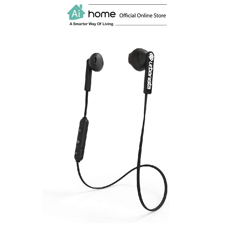 URBANISTA San Francisco [ Sport Wireless Earphones ] with 1 Year Malaysia Warranty [ Ai Home ] USFC