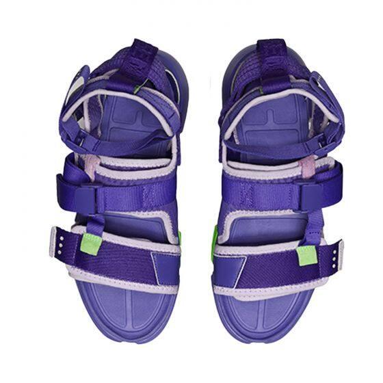 Li-Ning PFW Essence 2.0 Women's Sports Sandals - Purple AGBN068-3