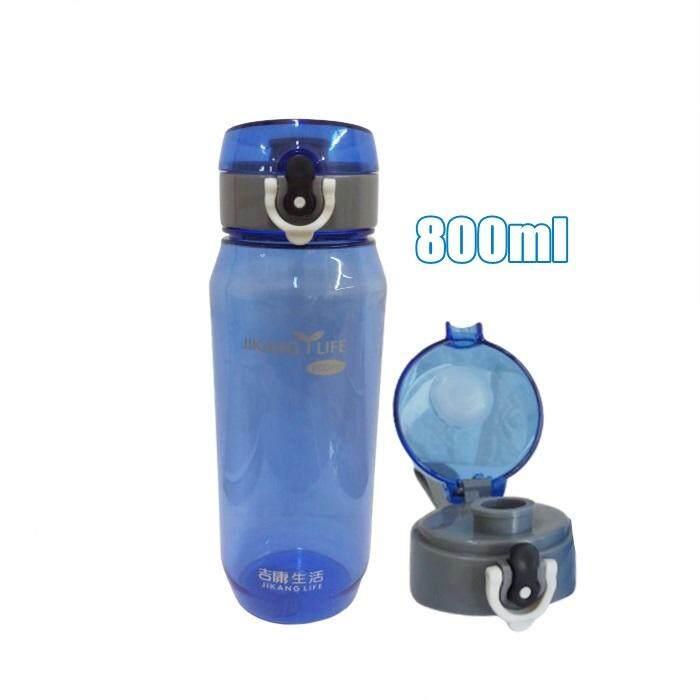 Plastic Water Bottle 800ml