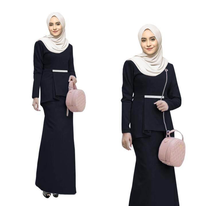 Harga BEM Baju Kurung Modern with stylish Top Terbaik
