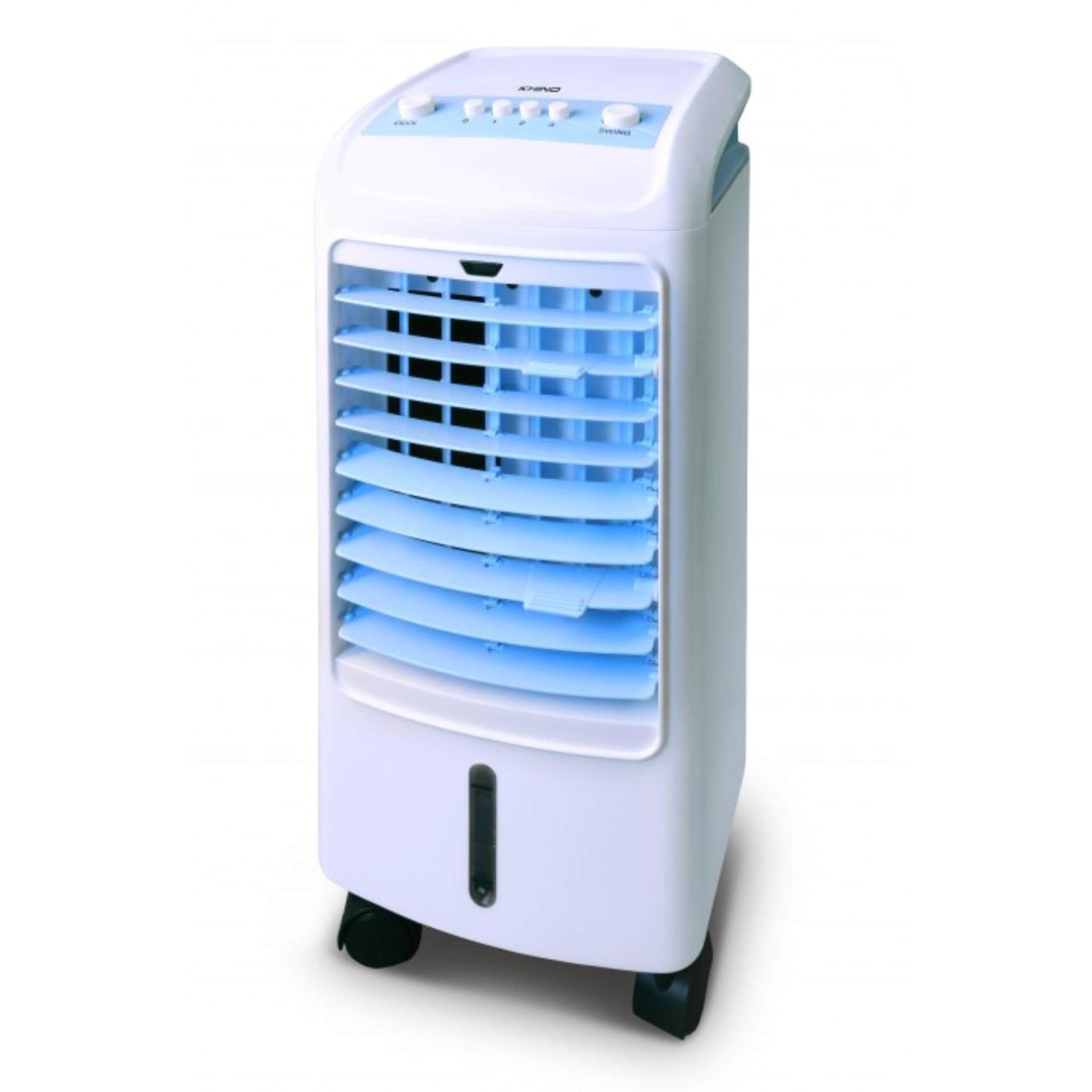 Khind Air Cooler Evaporative 4L EAC400