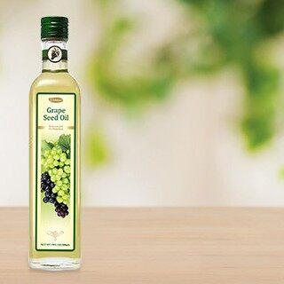 Grape Seed Oil -500ml (5542) 植醇葡萄籽调和油-500mL