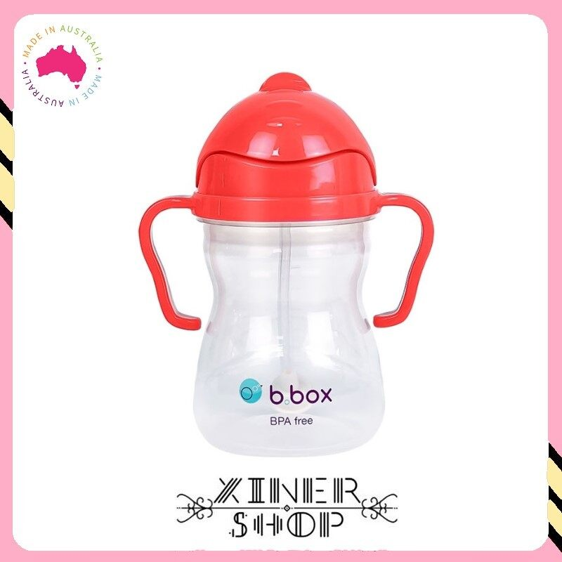 [Import From Australia] B.Box Sippy Cup Watermelon ( 240ml )