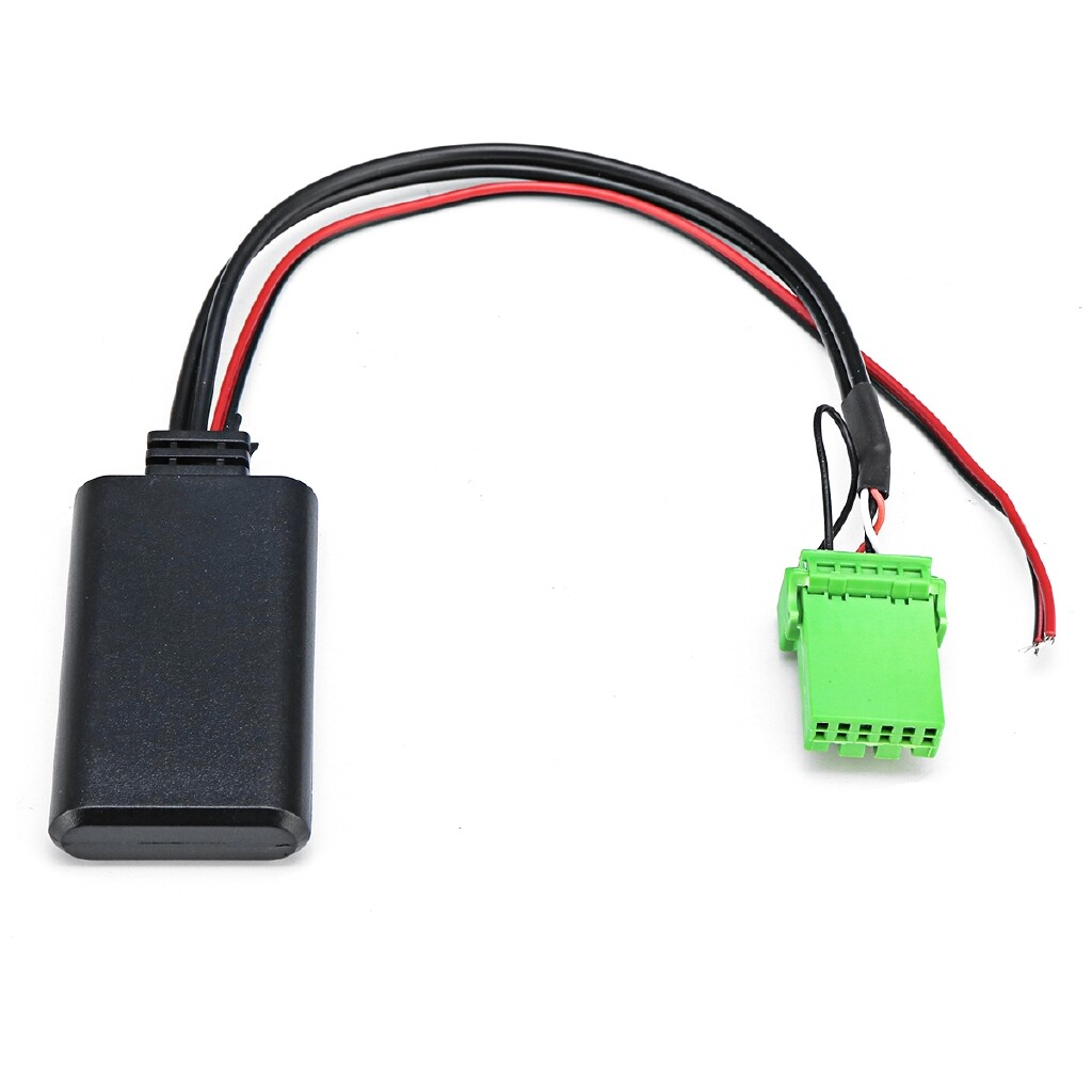 Car Radios - BLUETOOTH Interface Adapter Music AUX In Module for Acura RDX Tsx MDX Csx Car - Electronics