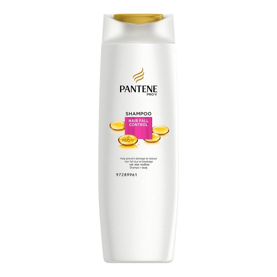 PANTENE HAIR FALL CONTROL SHAMPOO 70ML
