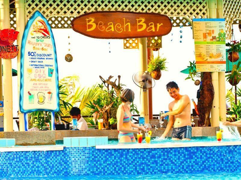 [Hotel Stay/Package] 2D1N Flamingo by the Beach FREE Breakfast (Penang)