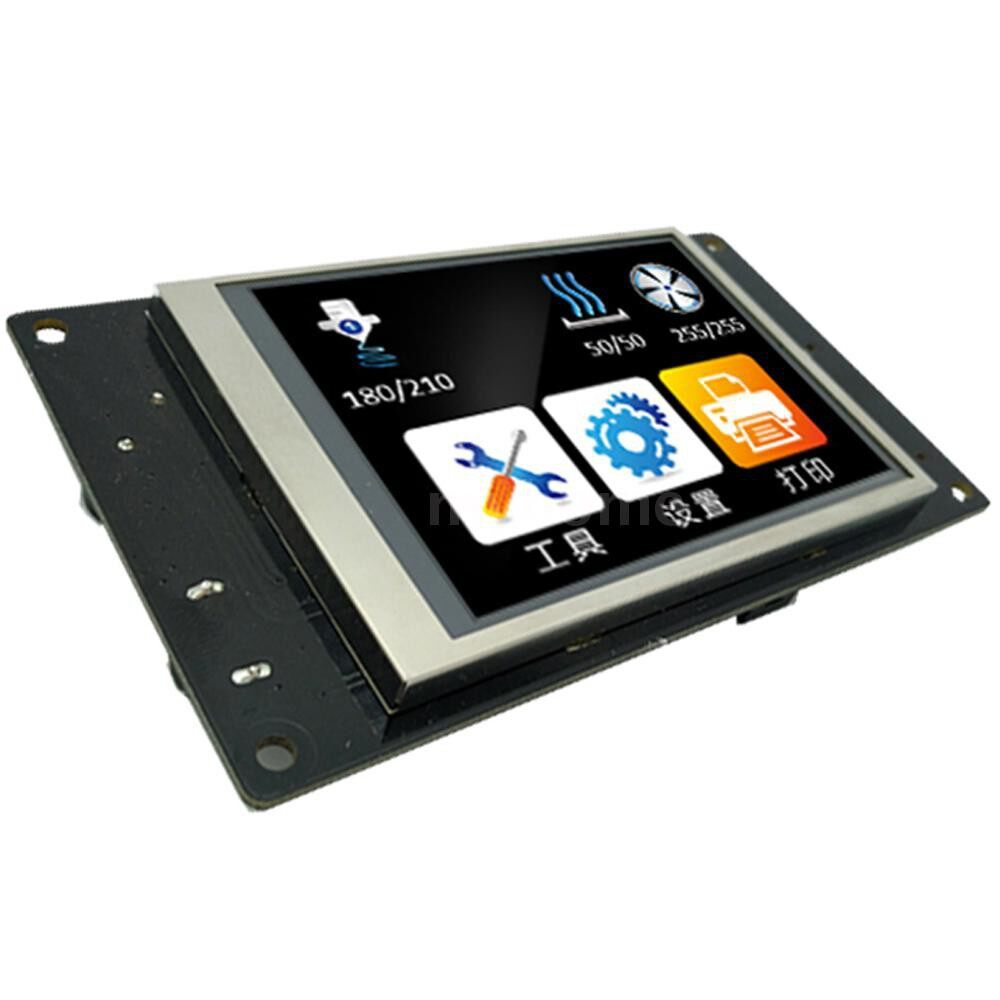 Printers & Projectors - 3D Printer Color Touched Smart Controller 3.2 Inch MKS TFT32 Display Screen - #