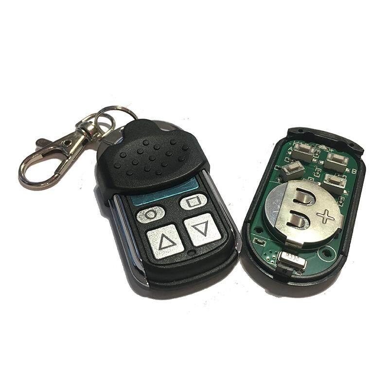 Autogate Remote Control Code Copy 433MHz