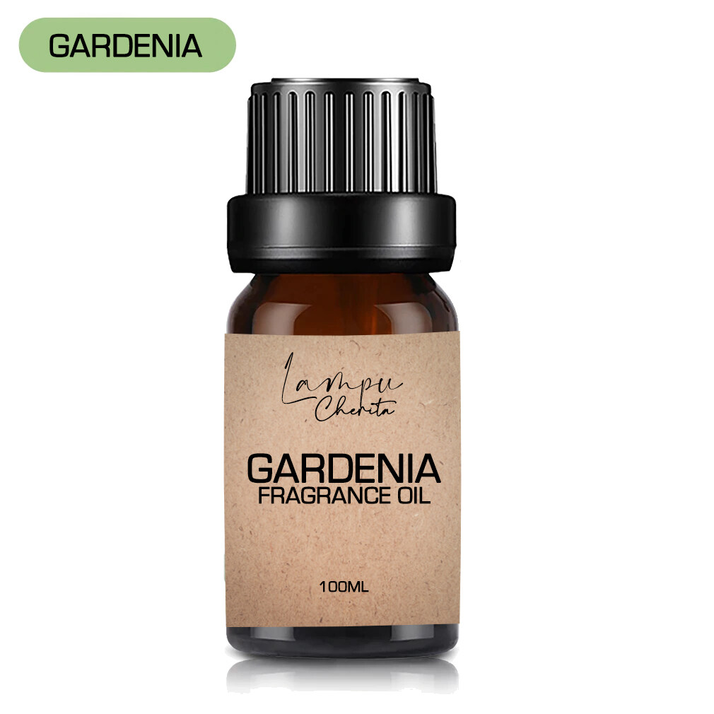 Gardenia Fragrance Oil 100ml