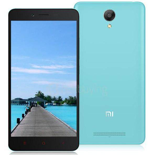 "Xiao Mi Redmi Note 2 5.5"" HD Display 2GB RAM/16GB MEMORY 4G LTE NETWORK (Import New Set)"