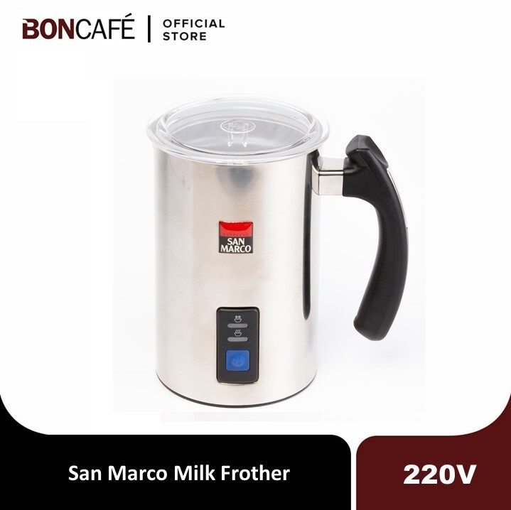 San Marco Milk Frother