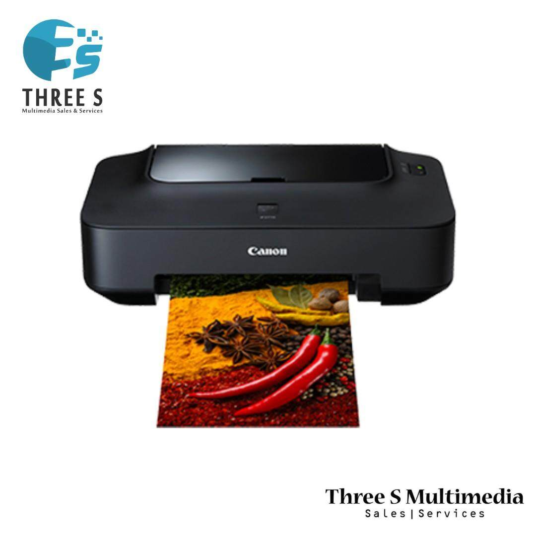 CANON INKJET PHOTO PRINTER PIXMA IP2770
