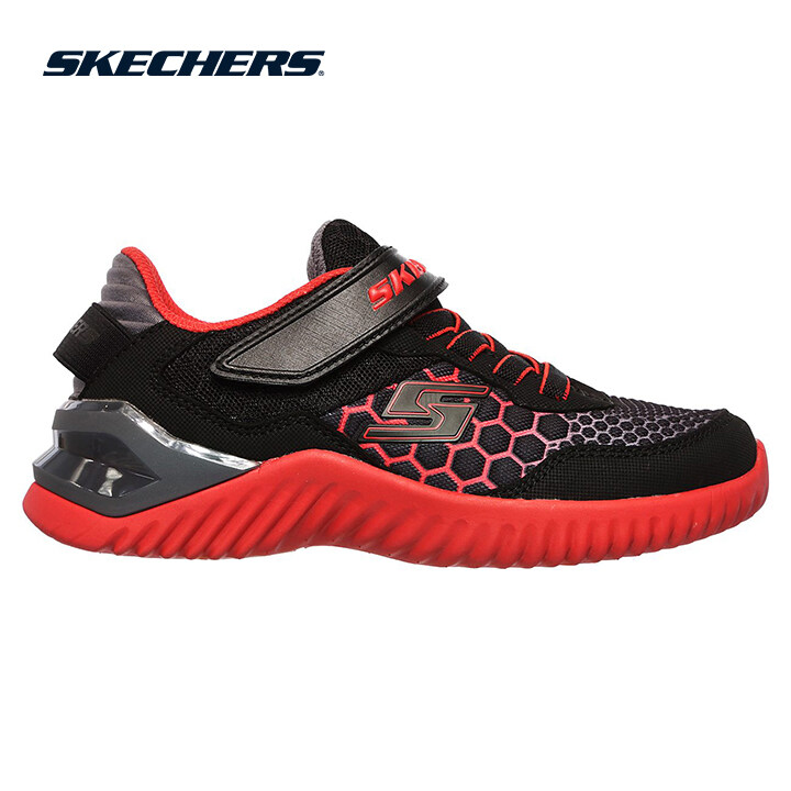 Skechers Ultrapulse Boys Lifestyle Shoe - 97757L-BGRD