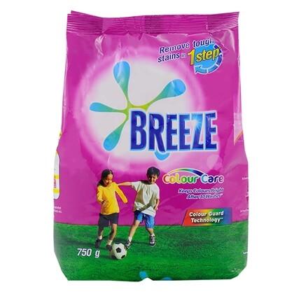 Breeze Colour Care 750g