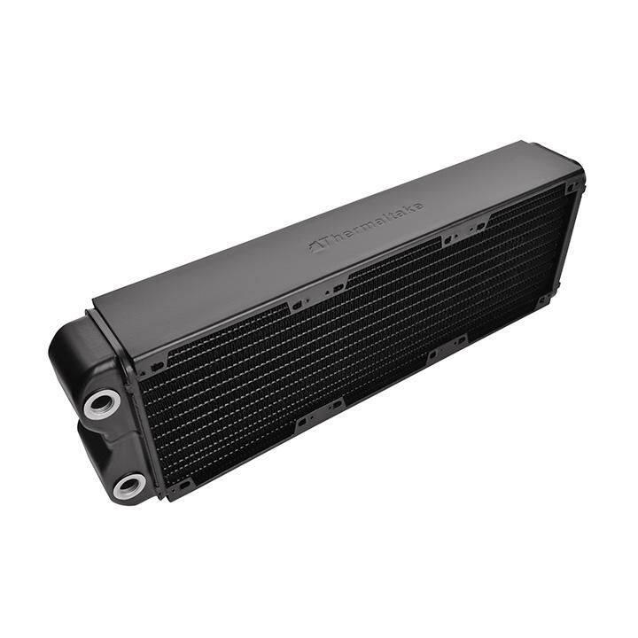 Thermaltake Pacific RL360 Radiator (CL-W013-AL00BL-A)