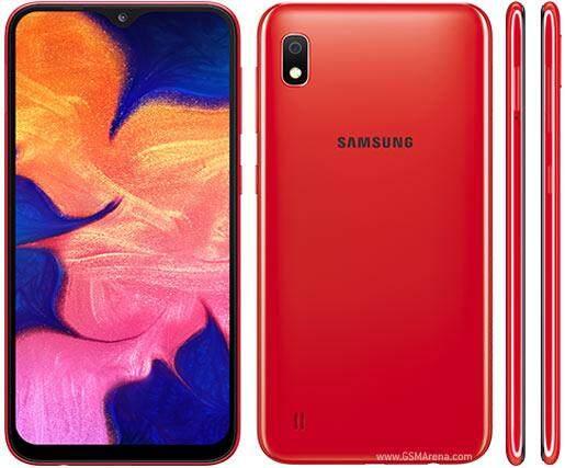 NEW ARRIVALS- SAMSUNG GALAXY A10 2GB+32GB