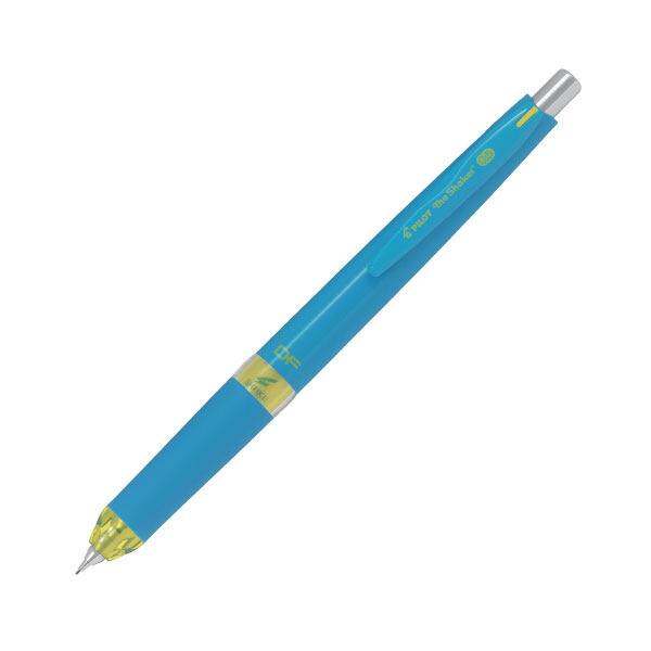Pilot Shaker Delfu Mechanical Pencil (DF Shaker) Soft Blue & Yellow