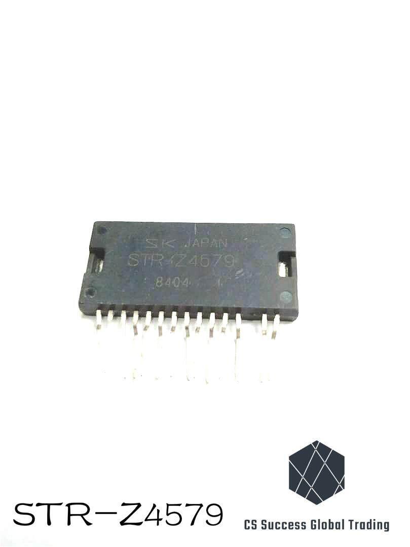 STR-Z4579 Power Chip