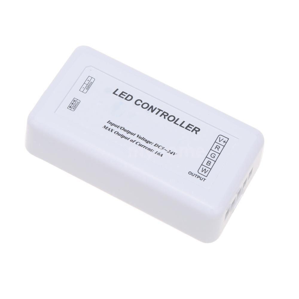 Lighting - PWM BT RGBW LED Controller for LED Strip Light Module Magic LED Light Support for Iphone for - #