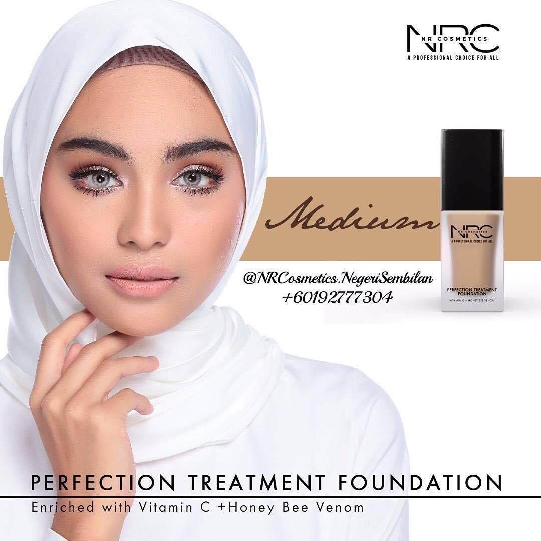 NRC Foundation (MEDIUM) foundation