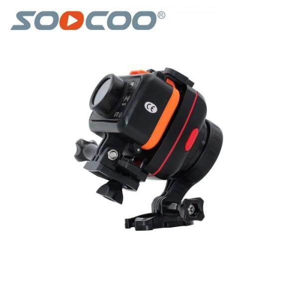 SOOCOO PS2 Mini Smart Gyro Anti-shake Handheld Gimbal Camera Stabilizer