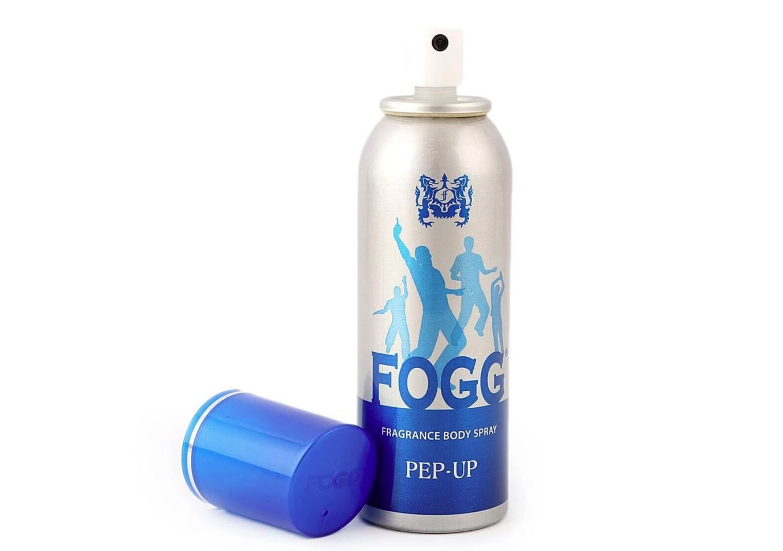 FOGG BODY SPRAY PEP UP 120 ML