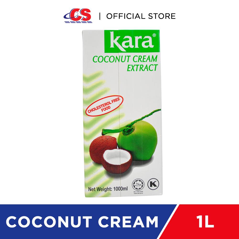 KARA Natural Coconut Extract 1L