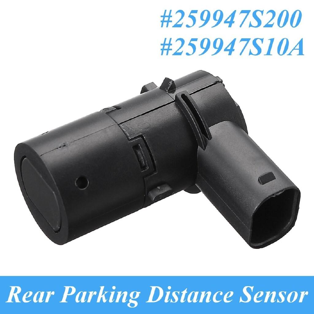 Car Electronics - PDC Rear Parking Assist Distance Sensor For Nissan Titan Armada # 25994-7S200 - Automotive