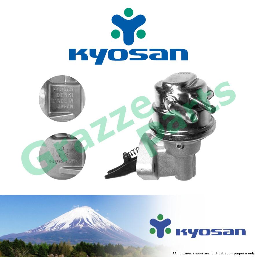 ? Kyosan ? Made In Japan Mechanical Fuel Pump HP753 for Honda Civic SB4