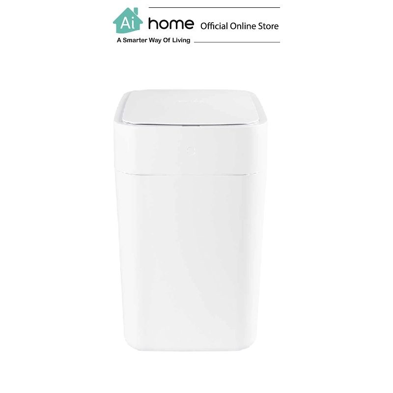 TOWNEW Intelligent Smart Rechargeable Trash Bin (T AIR) with 1 Year Malaysia Warranty [ Ai Home ] TT1