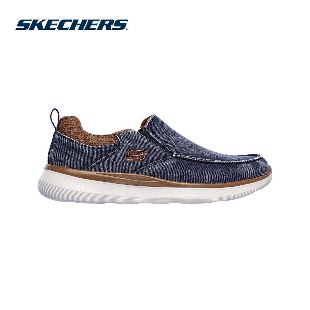 Skechers Men Usa Delson 2 Shoes - 210025