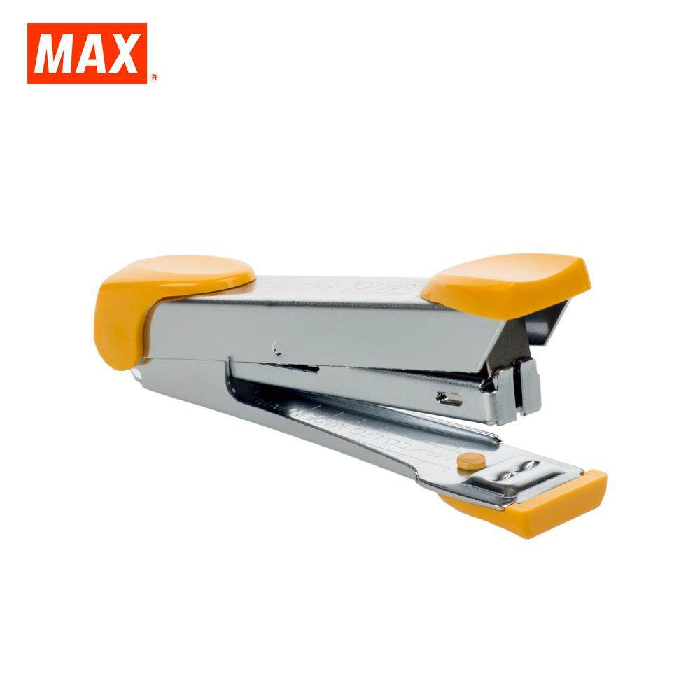 MAX HD-10TD Stapler (ROYAL YELLOW)