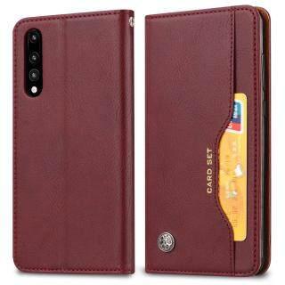 Dành Cho Samsung Galaxy Ví Da PU A70 A705F Ốp Bảo Vệ Lật 6.7 Inch thumbnail