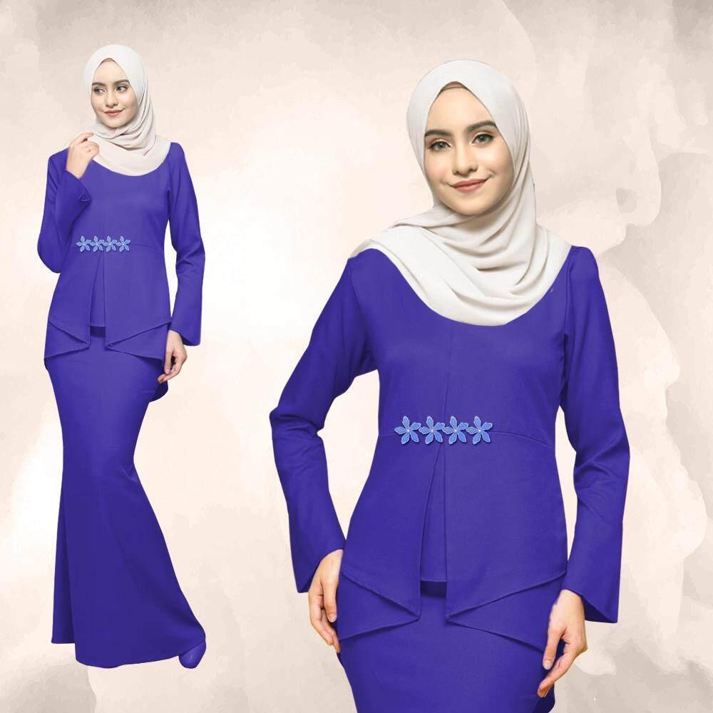Harga Baju Kurung Modern by BEM Best Dress for Muslim Womens Terkini