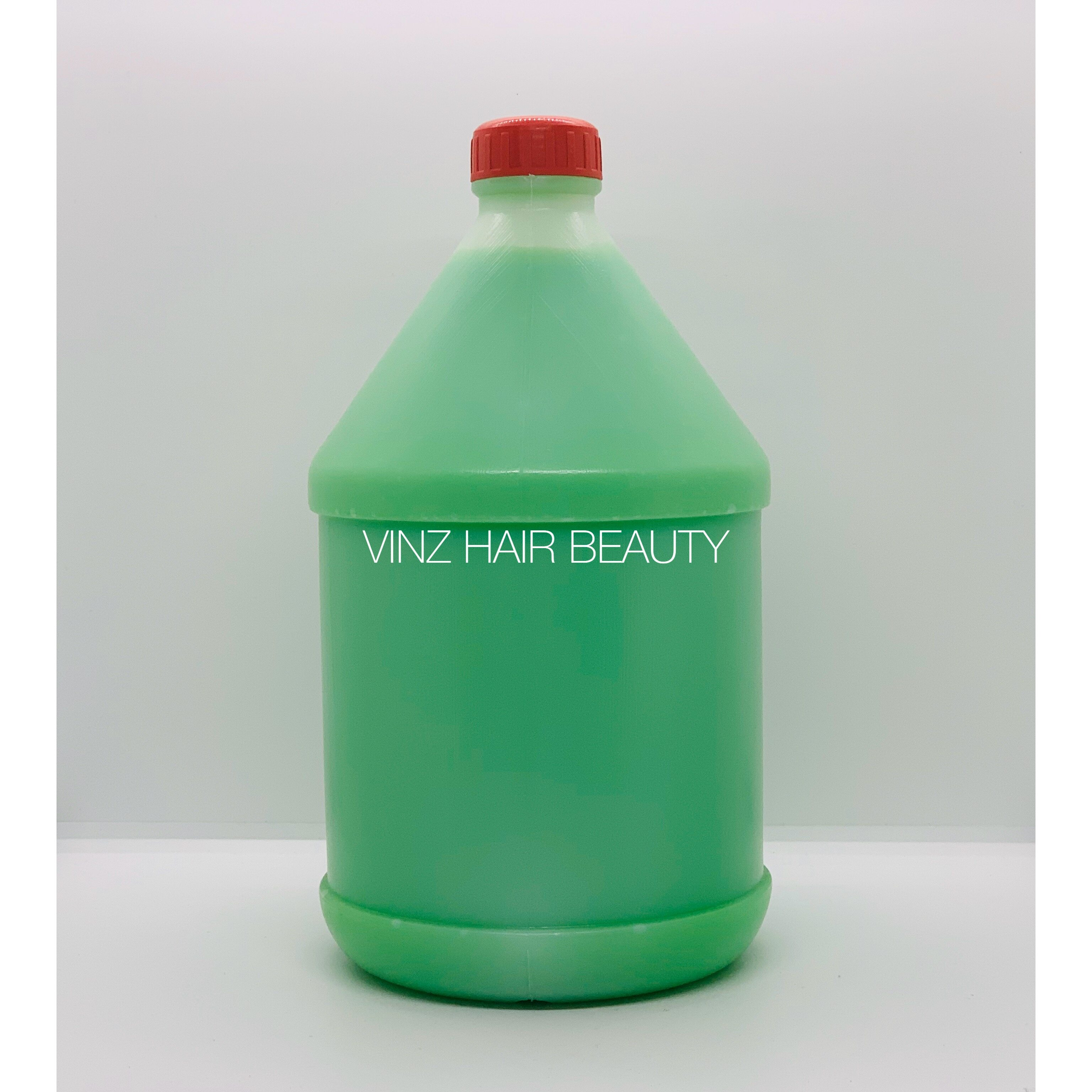 Gallon Green Aloe Hair Conditioner Salon Pack 3000ml