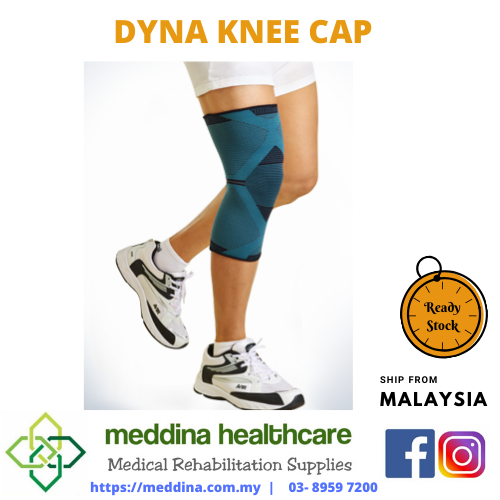 DYNA KNEE CAP [KNEE BRACES &SUPPORTS]
