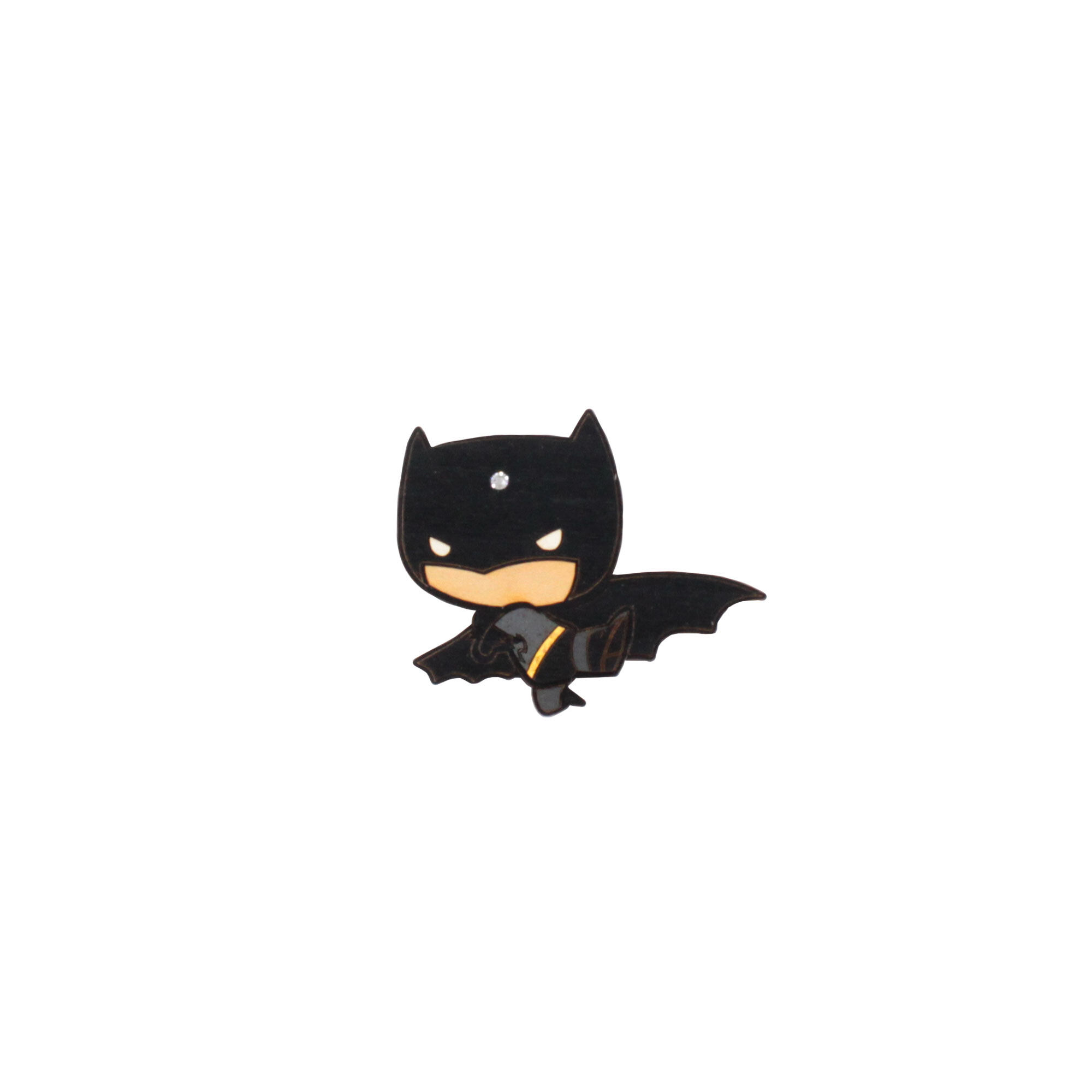 DC Comics Justice League Magnet - Chibi Batman