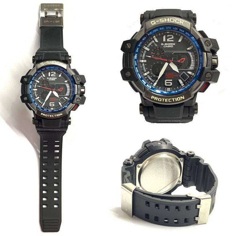 Sport Addition New Casio_G_SHOCK_DW Transparent Digital Time Display Fashion Casual Watch For Men